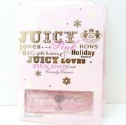 Juicy Couture Christmas Charm