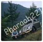 Vintage 50s Car