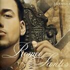 Romeo Santos CD