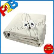 Electric Over Blanket