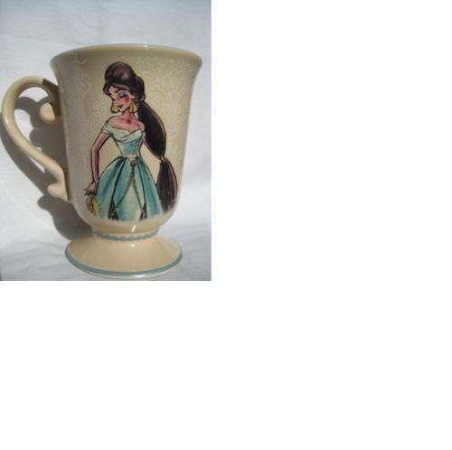 Disney Princess Mug Ebay
