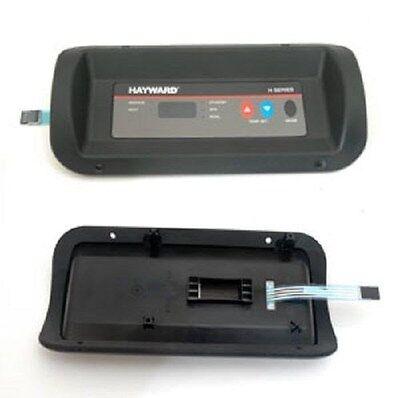 Hayward Universal H-Series Low Nox Pool Heater Bezel & Keypad P/N- FDXLBKP1930