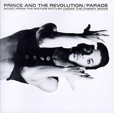 Prince  Prince   The Revolution   Parade  New Cd