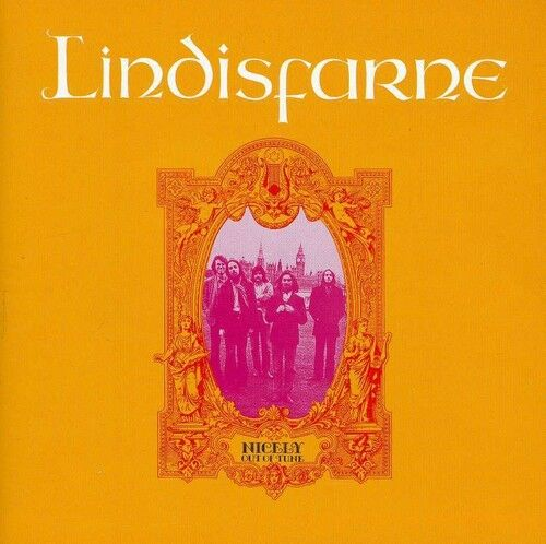 Lindisfarne - Nicely Out of Tune [New CD]