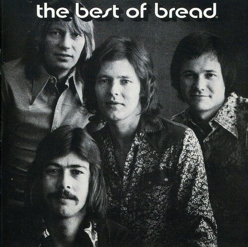 Bread - Best Of [new Cd]