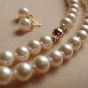 Pearl Necklace Free Shipping