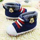 Infant Crib Sneakers
