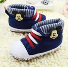 Infant Crib Sneakers