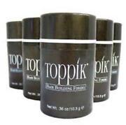 Toppik Black