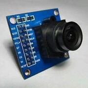 Arduino Camera