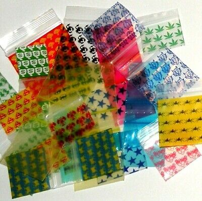 Sample Assorted Apple Baggies 12 To 2 Total 10 Bags With Size Chart