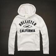 Hollister Arrow Point Hoodie