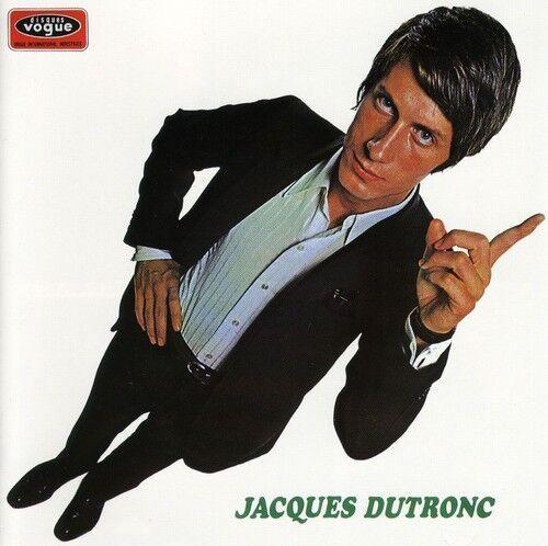 Jacques Dutronc - Et Moi Et Moi Et Moi [New CD]
