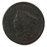 Coronet Head (1816-39)