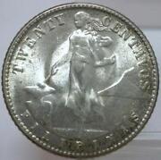 20 Centavos Philippines
