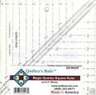 Quilters Ruler