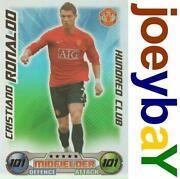 Ronaldo 100 Club