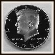 Kennedy Half Dollar Proof