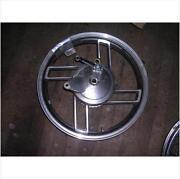 XS400 Wheel