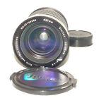 Vivitar Camera Lenses for Canon 28-85mm Focal