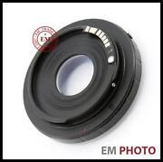 Canon FD Adapter