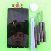Xperia Arc LCD