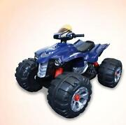 Kids Electric ATV