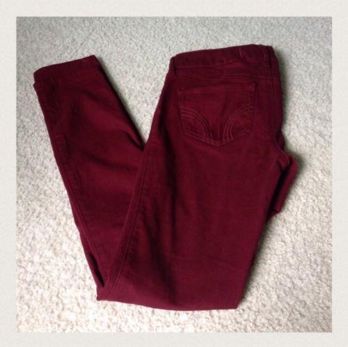 Hollister Jeggings: Women's Clothing | eBay