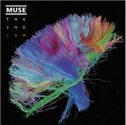 Muse CD