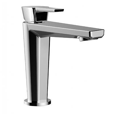 Santec 3780HY10 Single control lavatory set, Ebis Collection, Polished Chrome d'occasion  Expédié en Belgium
