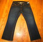 True Religion Denim 31 Inseam Jeans for Men