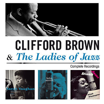 Recordings Cd Album - Clifford Brown - Complete Recordings [New CD] Spain - Import