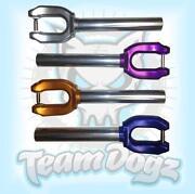 SMX Forks