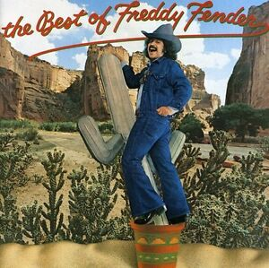 Freddy Fender - Best of [New CD]