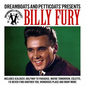 Billy-Fury-Dreamboats-And-Petticoats-Presents-NEW-CD