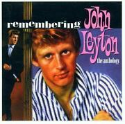 John Leyton