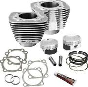 Sportster 883 1200 Conversion Kit