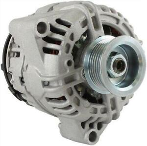 mp Alternator  Chevrolet Silverado 2500 HD 3500 8.1L V8 2007