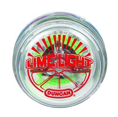 Duncan Limelight Light Up Yo-Yo (colors vary)