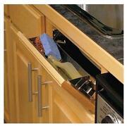 Sink Tip Out Tray