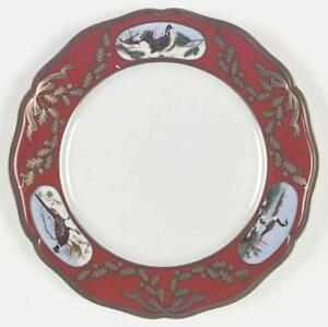 Lynn Chase Winter Game Birds  sc 1 st  eBay & Lynn Chase: China u0026 Dinnerware | eBay
