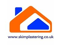 Skim Plastering. Qualified, Insured and Skilled. Plastering for homeowners across the Midlands.