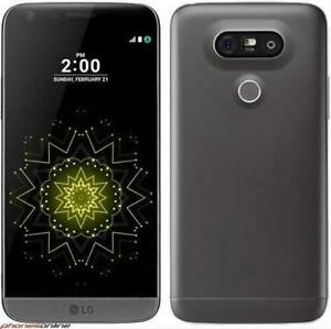 Mint Condition unlocked phone LG G5