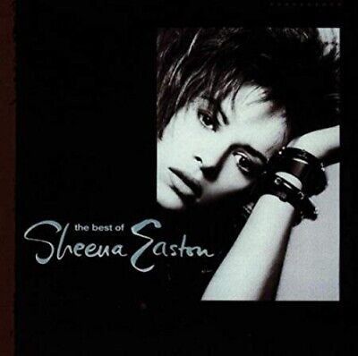 CD: The Best of SHEENA EASTON The Collection (Best Of Sheena Easton)