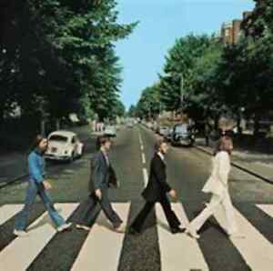 The Beatles-Abbey Road  VINYL NEW