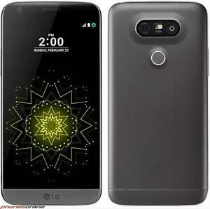 Brand New Open Box Lg G5 32gb Gold Unlocked !