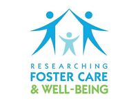 Foster carers needed for online research!