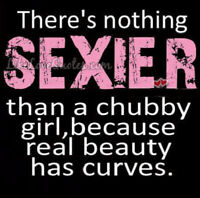 Any Plus size, Curvy or BBW? Respectful claen male here !