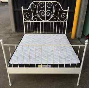 Spring mattress single100 double160 queen170 delivery available Bundoora Banyule Area Preview