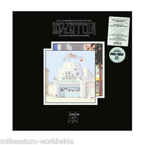 SEALED-LED-ZEPPELIN-THE-SONG-REMAINS-THE-SAME-12-034-VINYL-4-LP-BOX-SET-180g